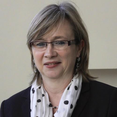 Patricia Vauzelle