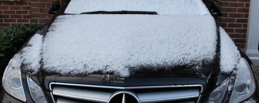 Seven Problem Solving Ideas for Winter Maintenance from Lucas Oil